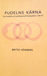 Pudelns Karna Forfattare Britta Hogberg